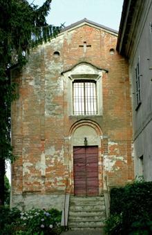 Oratorio di San Damiano
