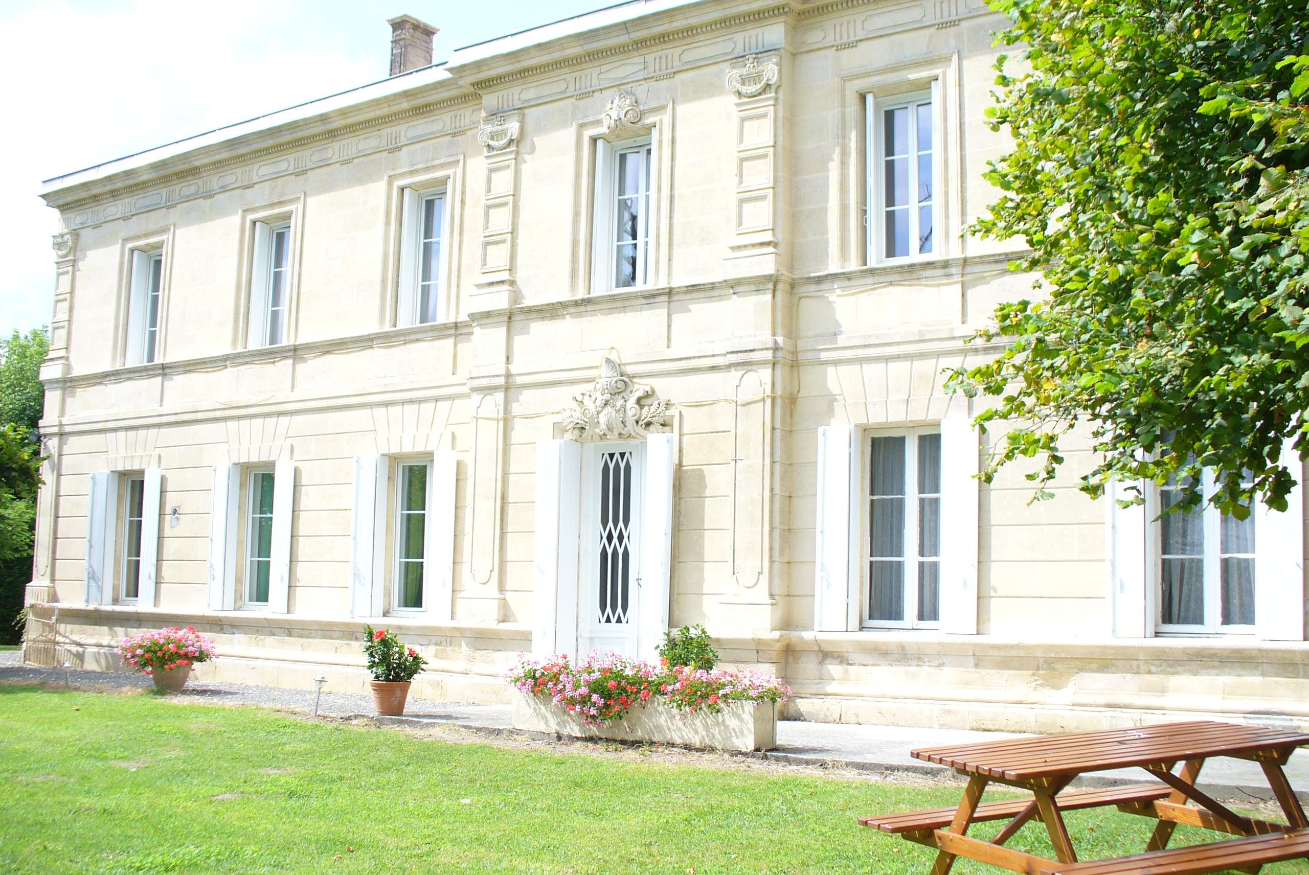 Domaine de La Gravette