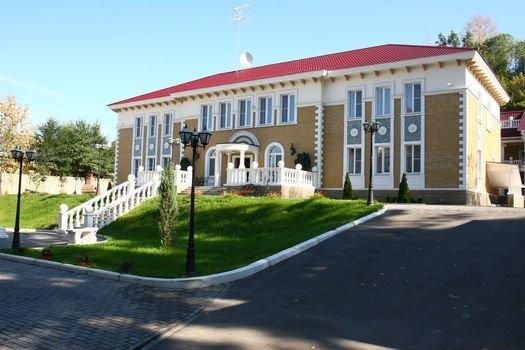 Gostiny Dvor Electrical Hotel