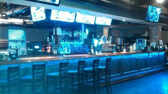 Alibi Bar & Grill