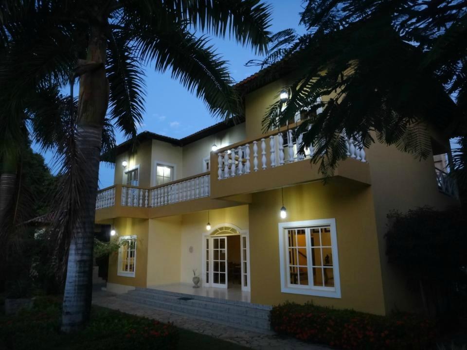 Peroba Villa Hotel