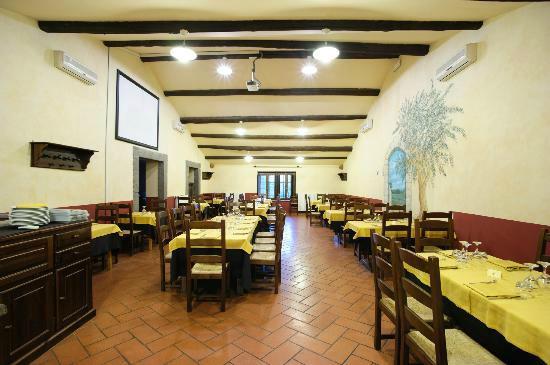 Restaurant Antica Sosta