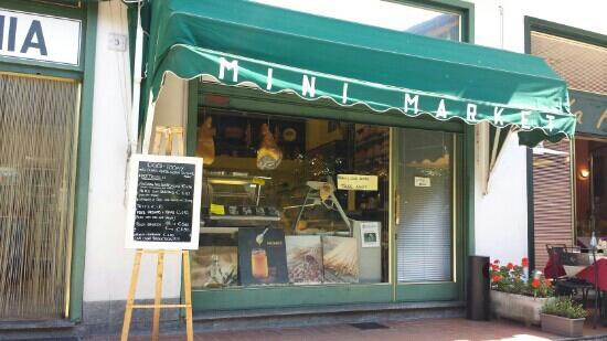 "Bistrot Restaurant ""Antichi Sapori"""