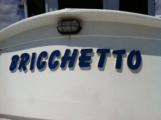 Barca Bricchetto