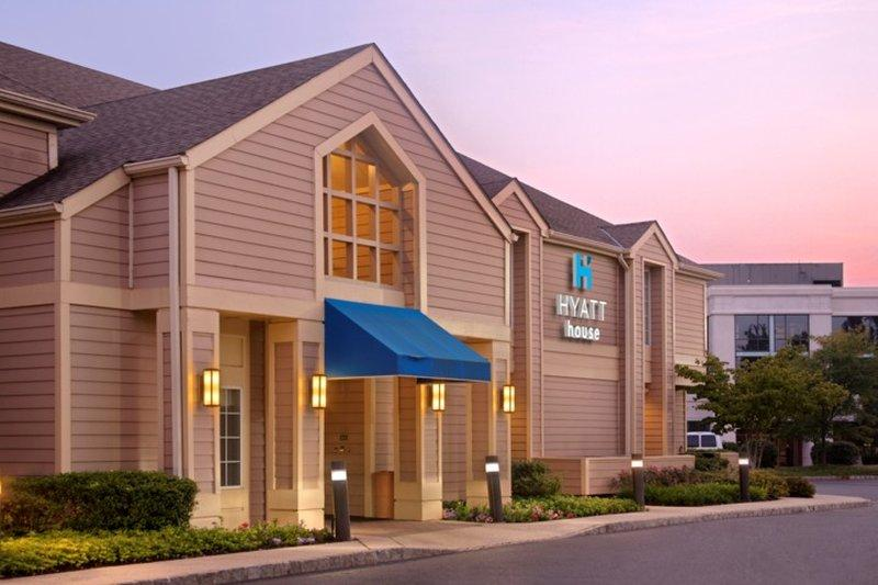 ‪HYATT house Bridgewater‬