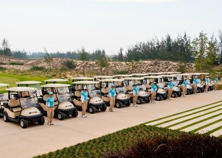 Câu lạc bộ Golf Đà Nẵng