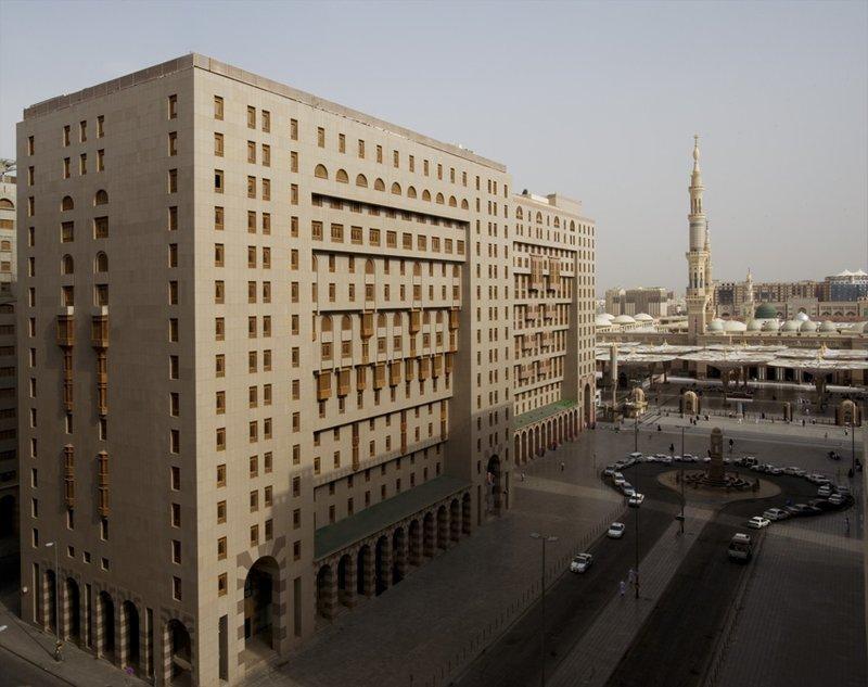 Shaza Al Madina