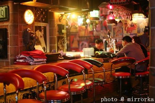 流浪者西餐厅