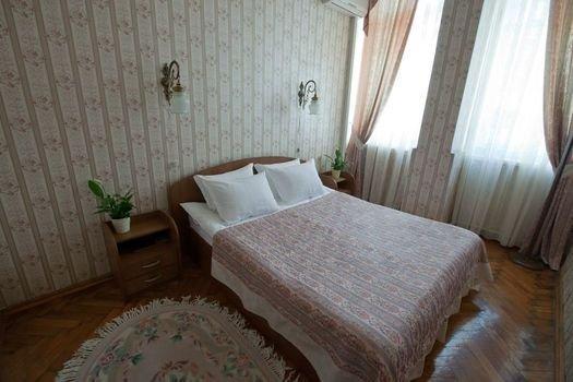 Volga Hotel Saratov