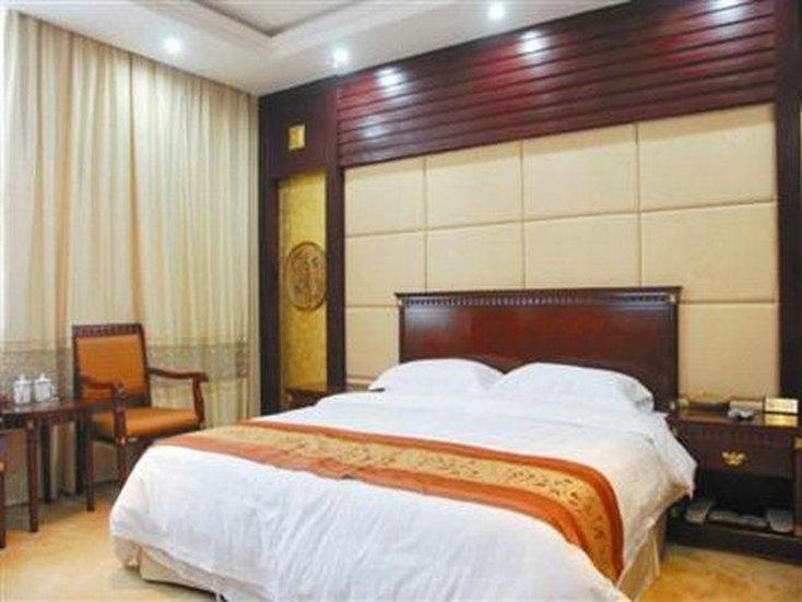 Xinsihai Grand Hotel