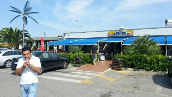 Bar Tavola Calda Il Girasole