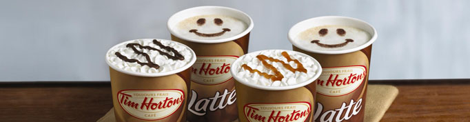 Tim Hortons Lachine