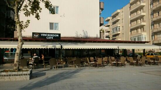 Yeni Kordon Cafe
