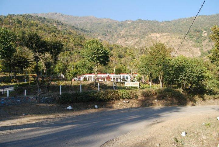 Ekant Guest House