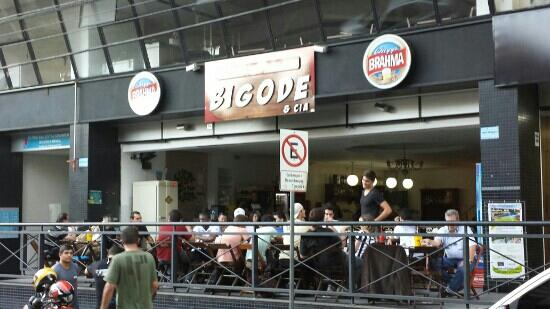 Bar do Bigode