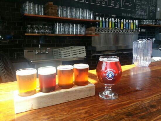 Rhinegeist Brewery