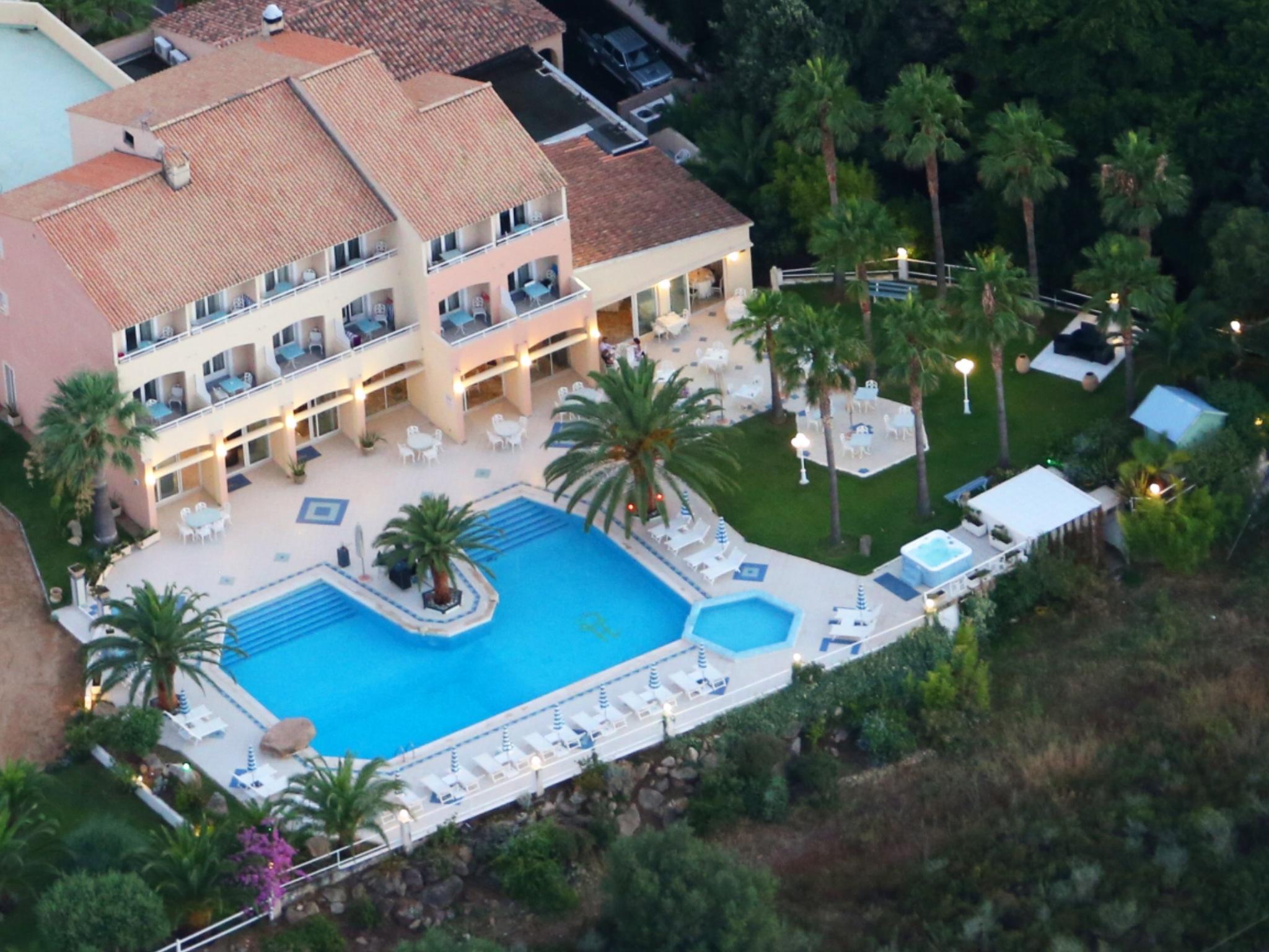 BEST WESTERN Hôtel Corsica
