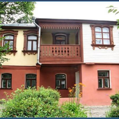 Durov House Museum