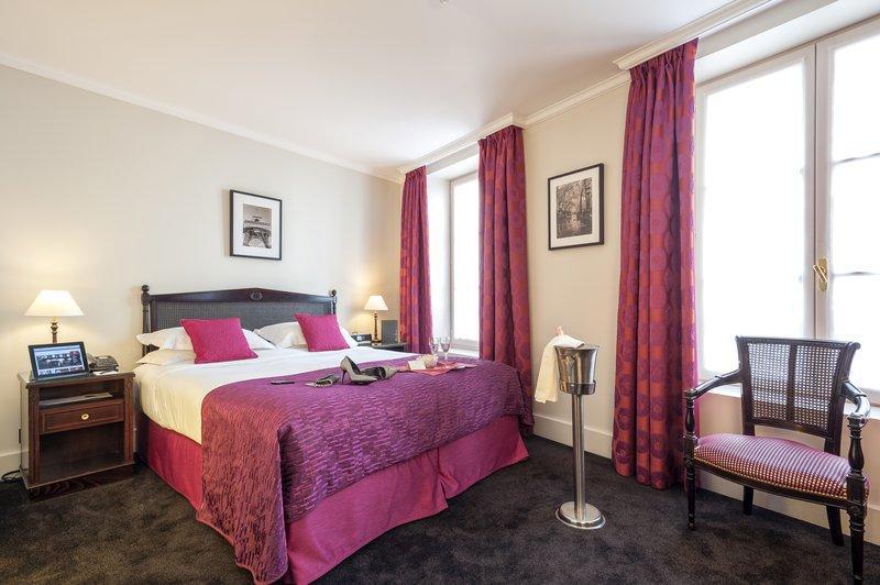 Hotel Royal Saint-Honore