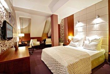 グランド ホテル ジェシェフ