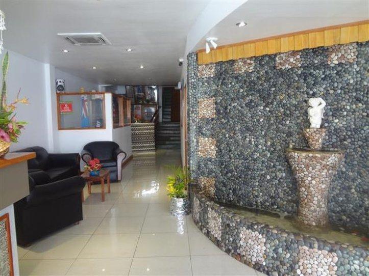 Nadi Downtown Hotel