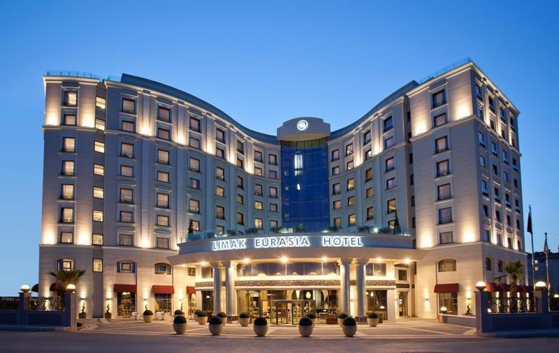 利馬克歐亞豪華酒店