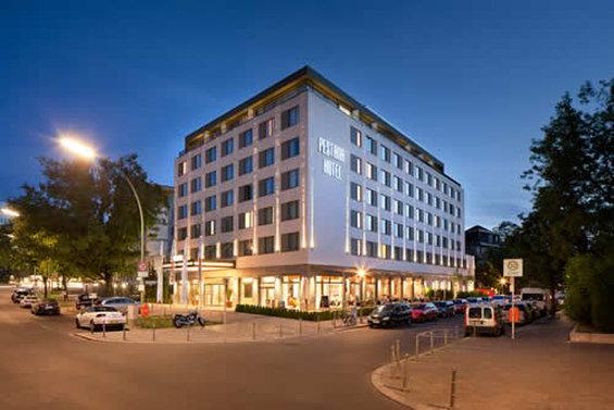Pestana Berlin Tiergarten Updated 2017 Prices Hotel Reviews Germany Tripadvisor