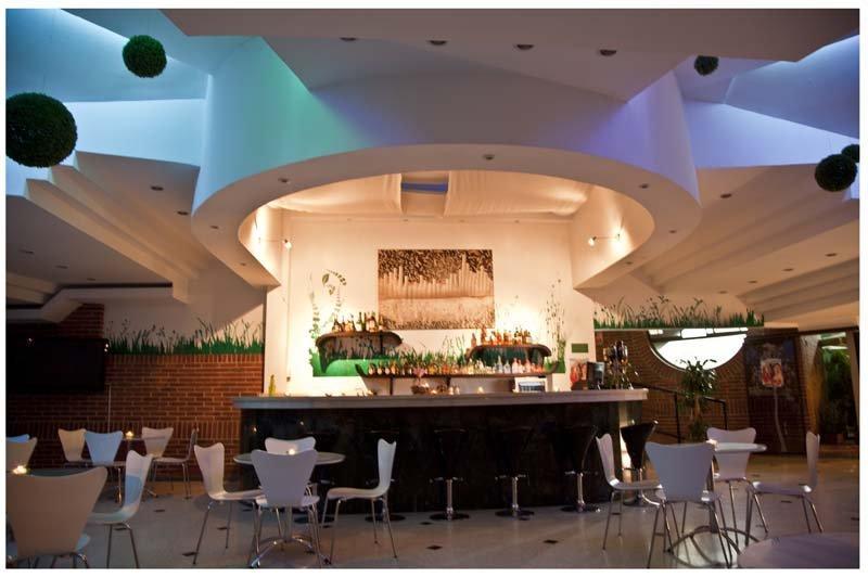 カーサ モラレス ホテル インターナシオナル イ セントロ デ コンベンシオーヌ