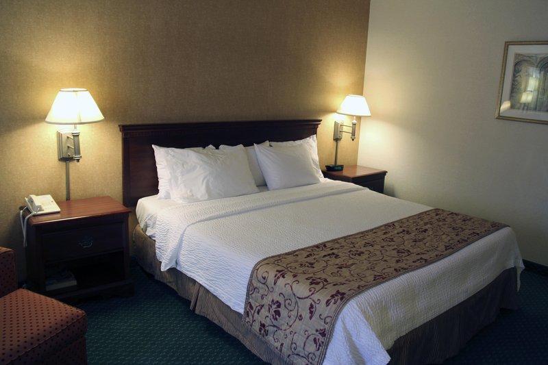 The Modesto Hotel