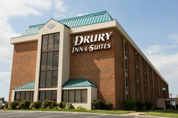 Drury Inn & Suites St Joseph