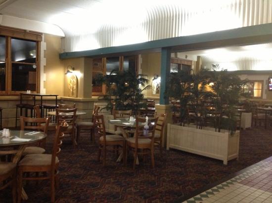Settlers Inn Hotel