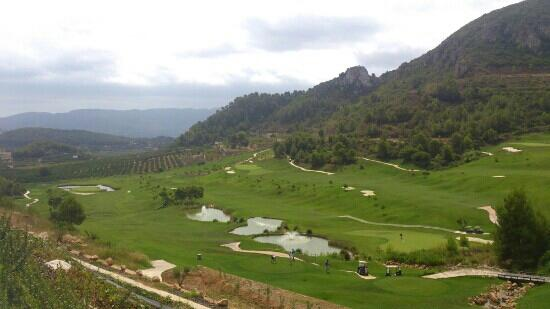 La Galiana Golf