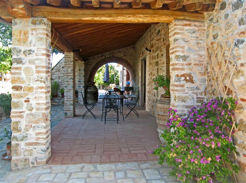 Salaiolo 176 Azienda Agricola