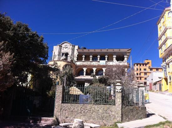 Hostel Leyenda
