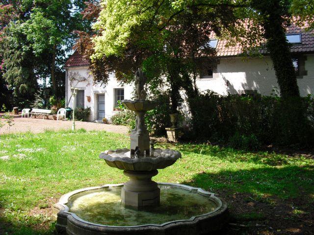 La Gentilhommiere du Chateau de Ragnies