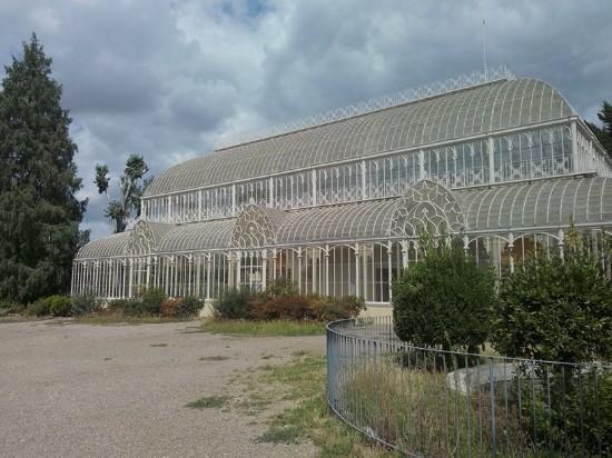 Giardino dell'Oricultura