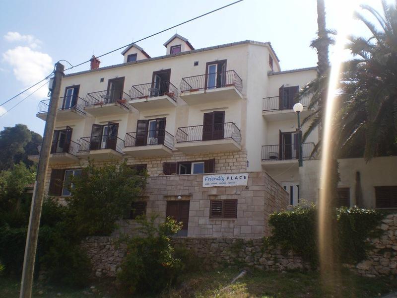 Hostel Friendly Place Brac