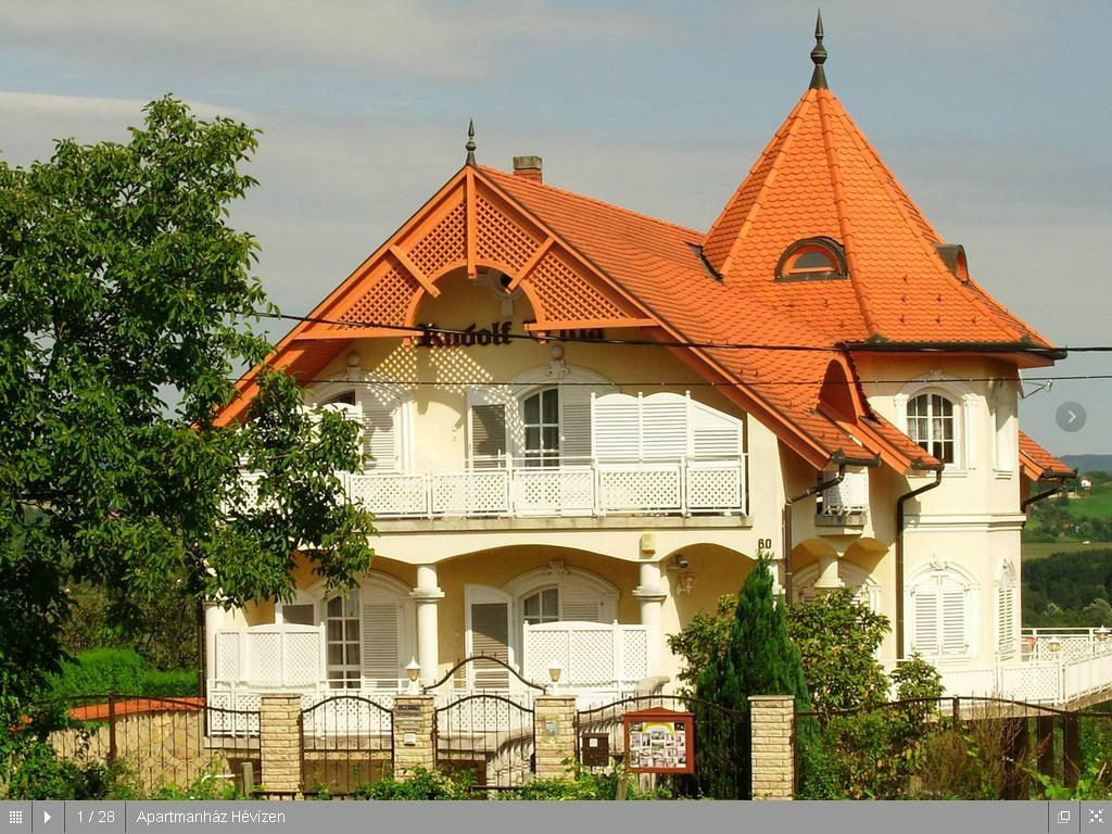 Villa Rudolf
