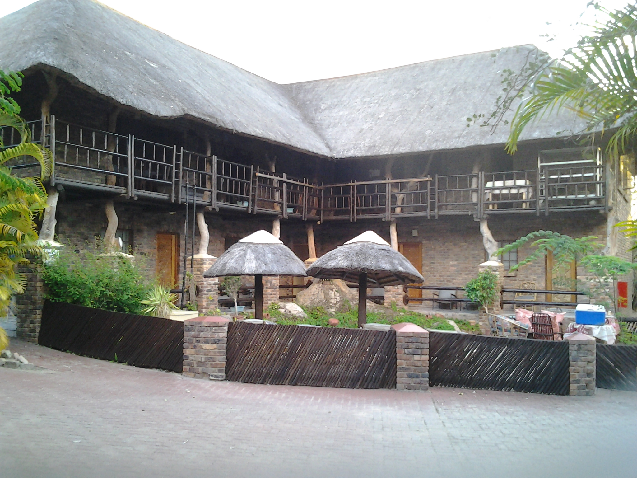 Jabula Lodge