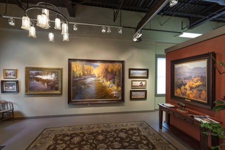 Jay Moore Studio