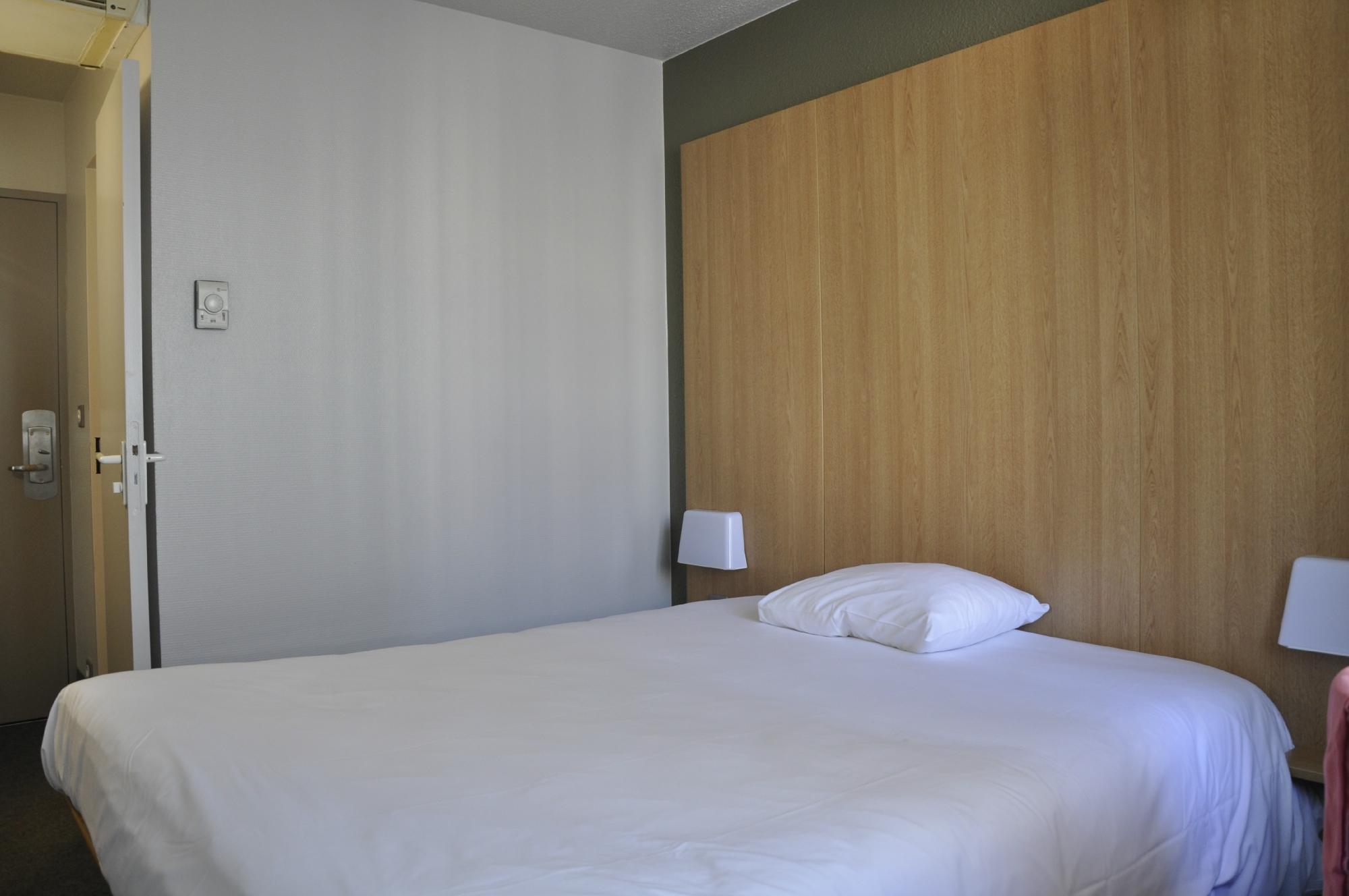 B&B Hotel Roissy Charles de Gaulle