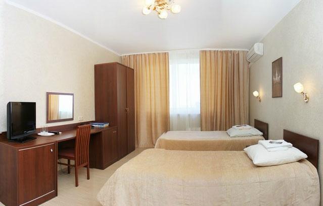 RMBM Hotel