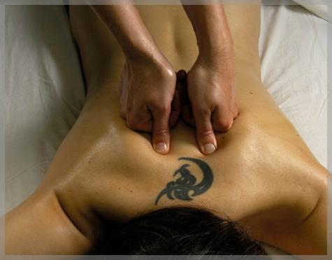 Body Bliss Massage Studio