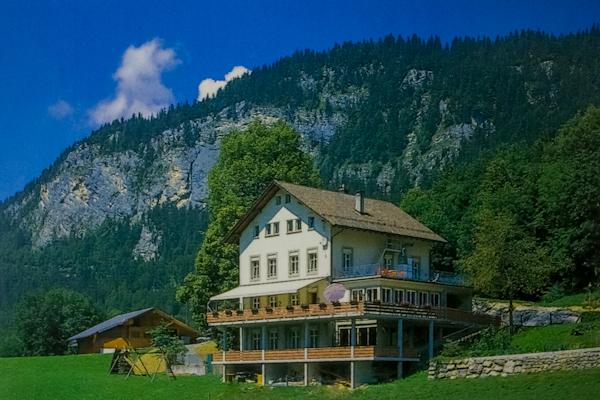 Hotel Restaurant Baeren