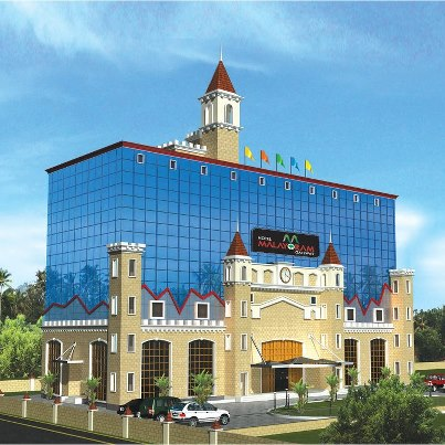Hotel Malayoram Gateway