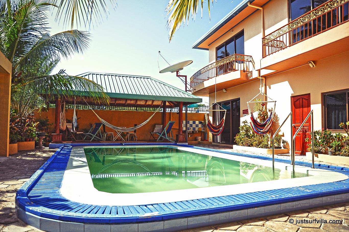 Just Surf Villa & Lodge Maldives