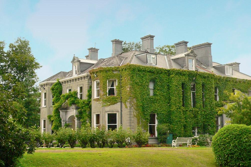 Tinakilly Country House Hotel & Restaurant