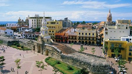 Cartagena Tour Guides