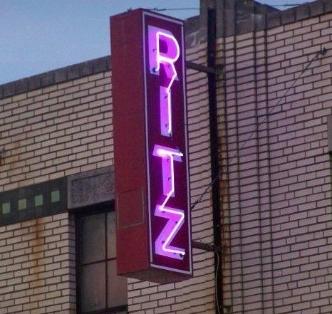 The Ritz Theater