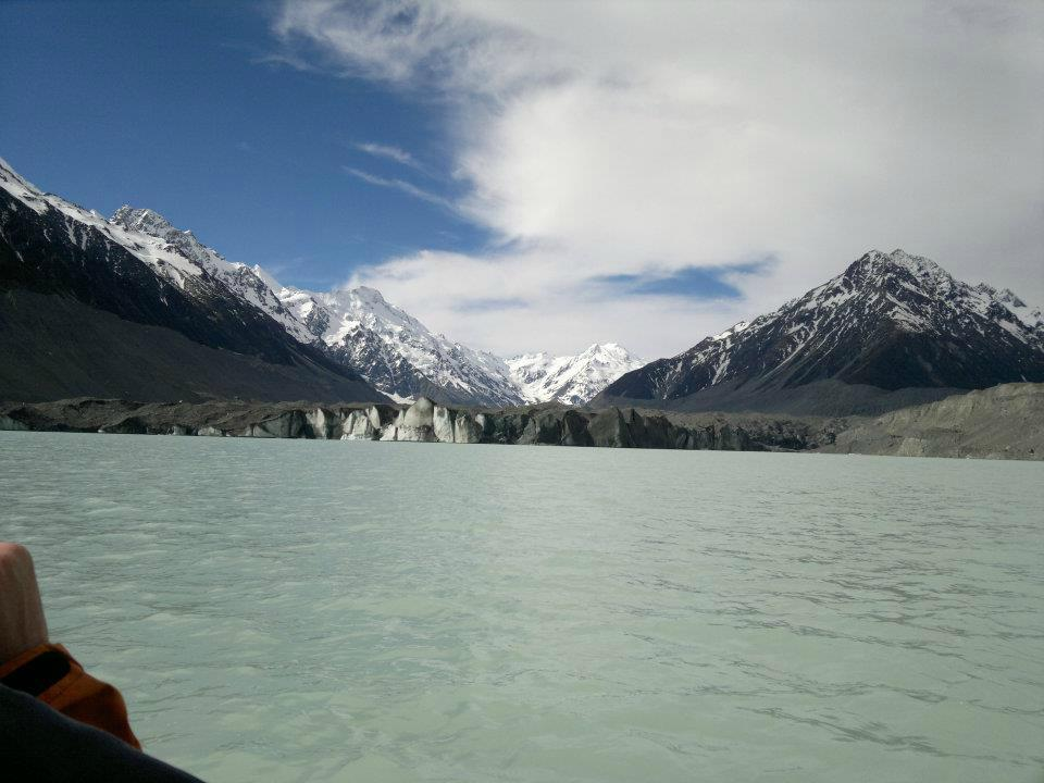 mt cook formation Explorer the tasman glacier terminal lake, view icebergs, mt cook and the tasman glacier face from our custom built mac boats.